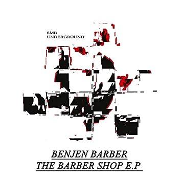The Barber Shop E.P