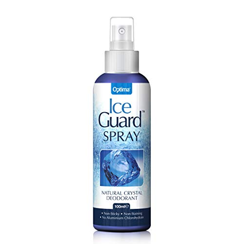 Iceguard Crystal Déodorant en spray 100 ml
