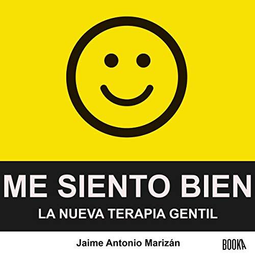 Me Siento Bien [I Feel Good] audiobook cover art