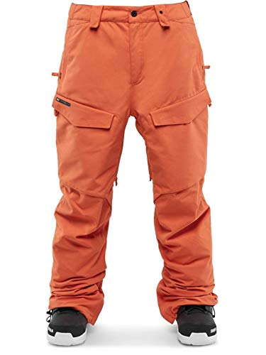 ThirtyTwo Pantaloni TM Pant Freeride Freestyle Snowboard Oranje AI18