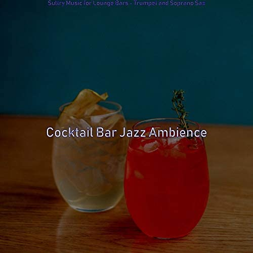 Cocktail Bar Jazz Ambience