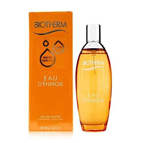 Biotherm Eau de Cologne für Frauen 1er Pack (1x 100 ml)