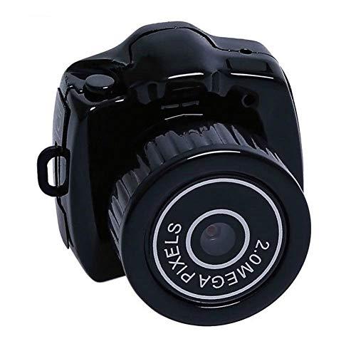 Mini HD 1080P DVR Portable Webcam Recorder Camera Voor thuis.