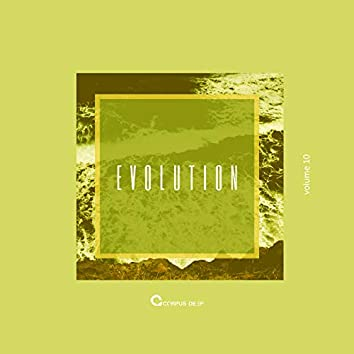 Evolution 10
