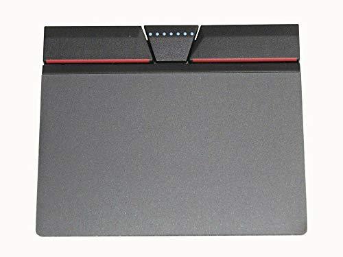 LeFix Touchpad - Alfombrilla de ratón con botón de tres teclas para Lenovo Thinkpad X230S X240 X240S X250 X260 X270 S1 Yoga 12
