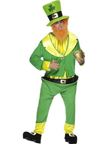 Groene kabouter Kostuum