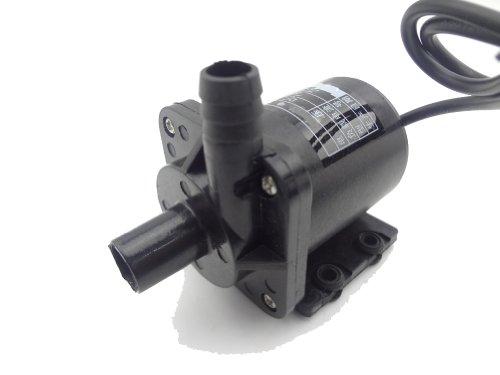 MISOL 10pcs of 12v DC Micro pump Circulatory system pump hot water pump Brushless Pump/Wasserpumpen f¨¹r thermische Solaranlagen