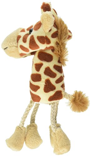 The Puppet Company Giraffe Fingerpuppe