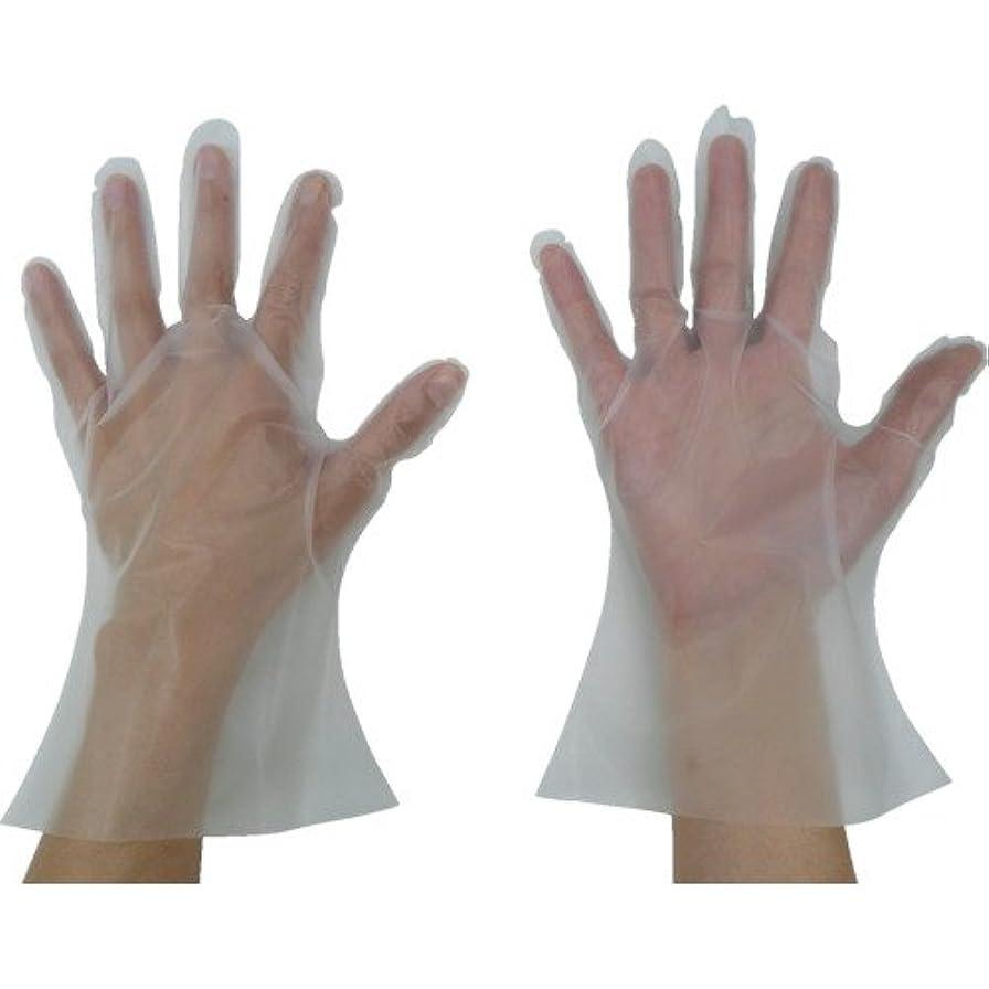 あいにく干し草論理的東京パック S-HYBRIDグローブニューマイジャストS 半透明(入数:200枚) HN-S