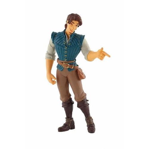 Bullyland 12417 - Walt Disney Rapunzel - Principe