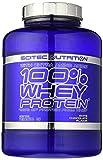 Scitec Nutrition 100% Whey Protein, 2350 grammi, Cioccolato Bianco...