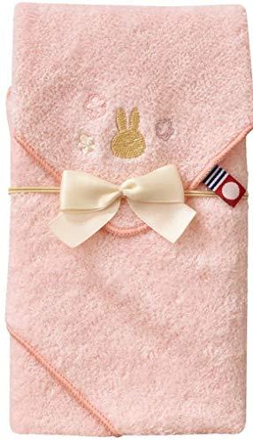 マルアイ ミッフィー 祝儀袋 出産祝い スタイ 金封 ピンク 1枚 キ-MY20P