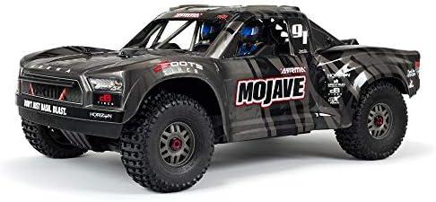 ARRMA RC Truck 1 7 Mojave 4X4 Extreme Bash Roller ARA7204 product image