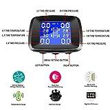 Zoom IMG-1 qka tire pressure detector system