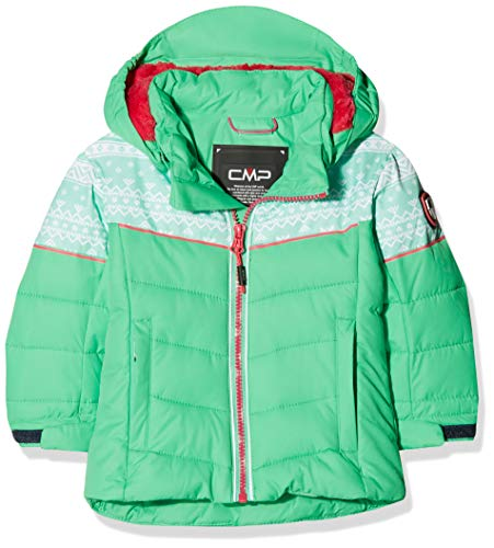 CMP Kinder Ski Jacke, Ice Mint, 98