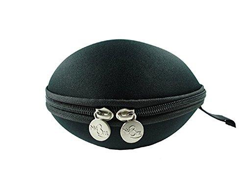 NuBra Soft Travel Case, Black