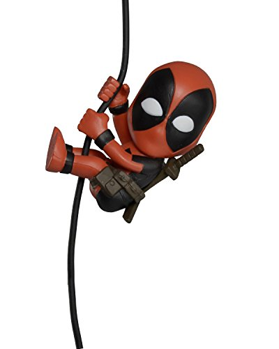 Marvel Deadpool Scalers 2