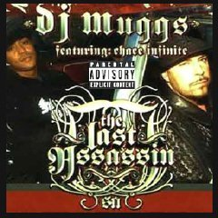Price comparison product image DJ Muggs & Chace Infinite present The Last Assassin