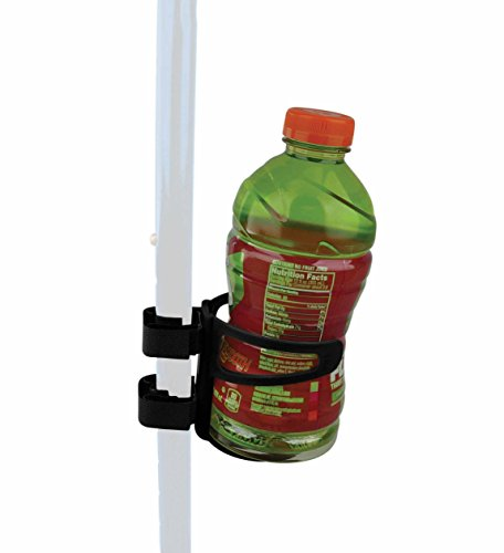 Blue Jay An Elite Healthcare Brand Hold My Drink Universal Beverage Holder with Non-Slip Strip for All Mobility…