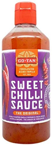 Gotan- Salsa Chili Dulce (6 unidades de 270ml)