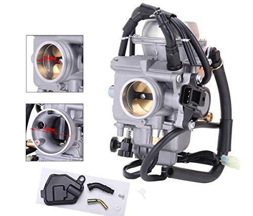 Anngo Carburetor for Honda TRX500 TRX 500 Foreman Rubicon 500 4X4 2005-2014