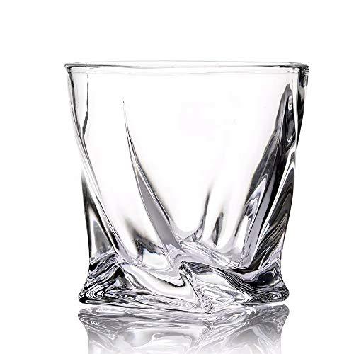 Whisky marca ATAKGLASS