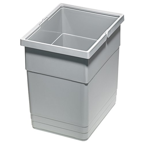 SO-TECH® Abfallsammler Abfalleimer 5136.11 für Abfalltrennsystem eins2vier