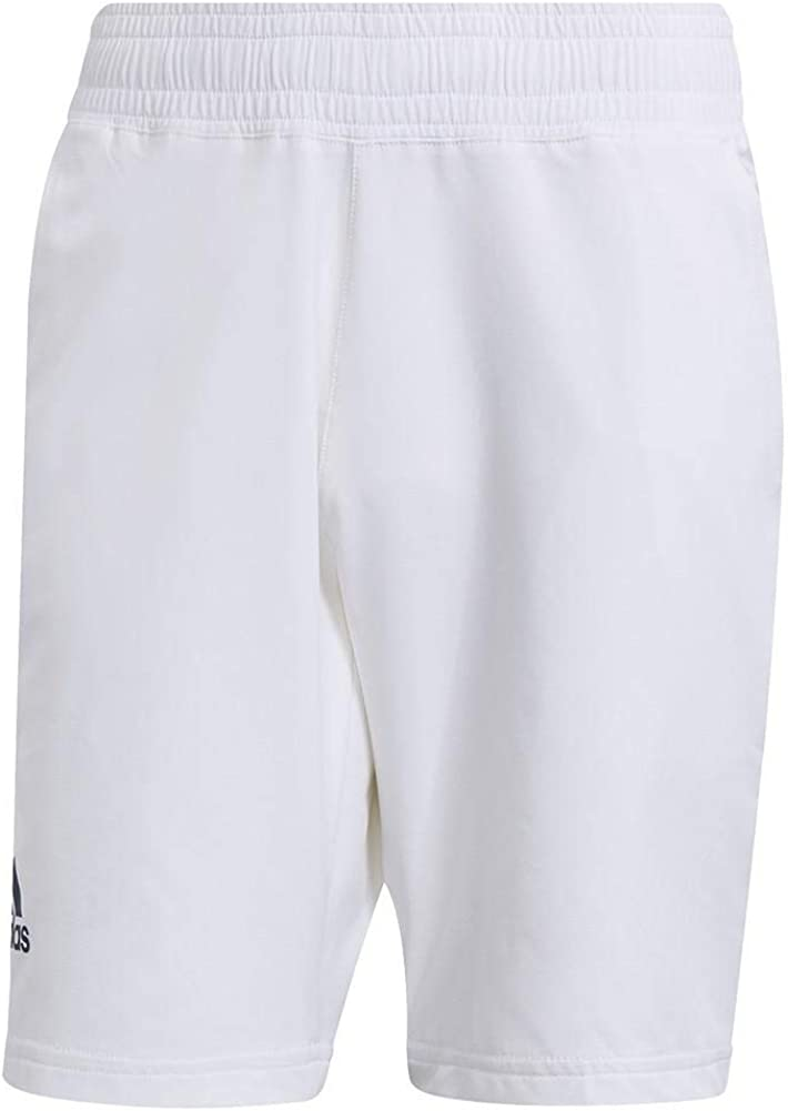 adidas Men`s Primeblue Ergo 9 Al sold out. Inch Max 80% OFF N Tennis and White Short Crew