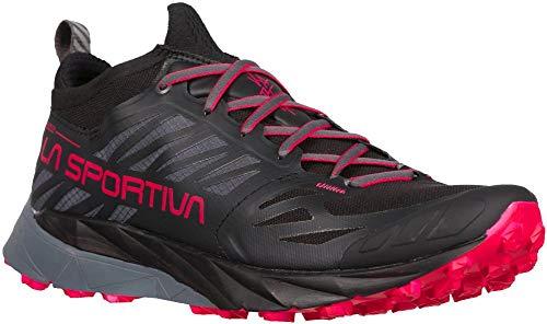 La Sportiva Kaptiva GTX Running Shoe - Women's Black/Orchid 39.5