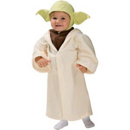 Baby Yoda Costume - Toddler