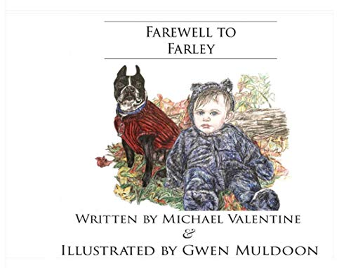 Farewell to Farley