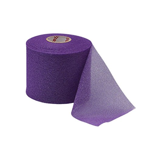 Mueller M-Wrap Pre wrap for Athletic Tape (Big Purple, 1 Roll)