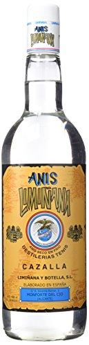 Limiñana Anis Seco - 1000 ml