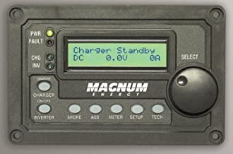 Magnum ME-RC50 Remote Control with 50' cable for Magnum Inverters