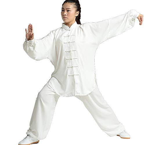 Tenue De Boucle Vêtements De Tai Chi Kung Fu Et Qi Gong Unis