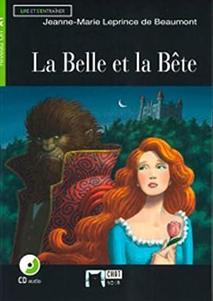LA BELLE ET LA BETE+CD N/E (L&E A1)