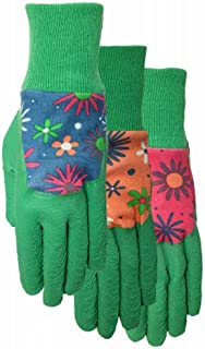 MIDWEST QUALITY GLOVES 64D4-L Ladies EZ Grip Gloves