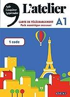 L'atelier: Manuel numerique premium A1 (eleve/enseignant) 1 code