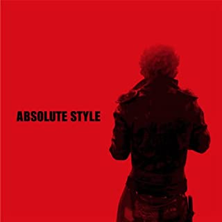 ABSOLUTE STYLE(DVD付)