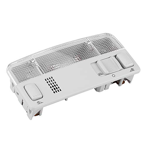 KIMISS Auto Innenraum Leselicht Scheinwerferlampe für 1TD947105