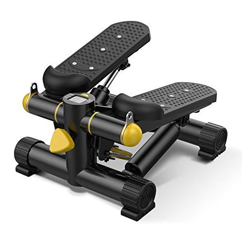 ステッパー 有酸素運動 フィットネス ダイエット 器具 ひねり運動 踏み台昇降 静音 ステップ台 健康エクササイズ器具 足踏み 3D 健康ステッパー 耐荷重120kg