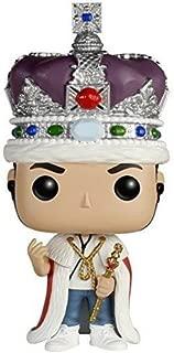Funko Pop Tv: Sherlock - Crown Jewel Moriarty