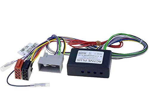 ADNAuto 79172 Adaptateur pour Amplificateur Origine Honda Accord Ap.11