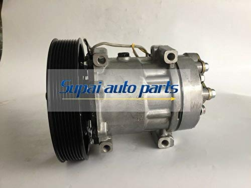 Pengchen Parts New A/C Compressor for Truck Volvo Mack VHDFMFHCHN Series
