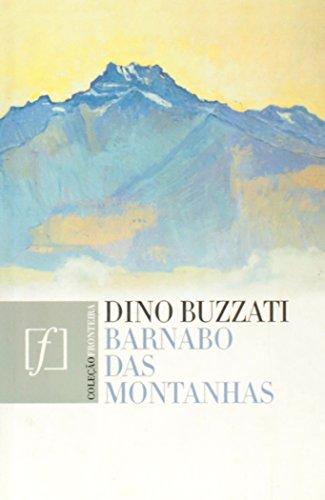 Barnabo Das Montanhas