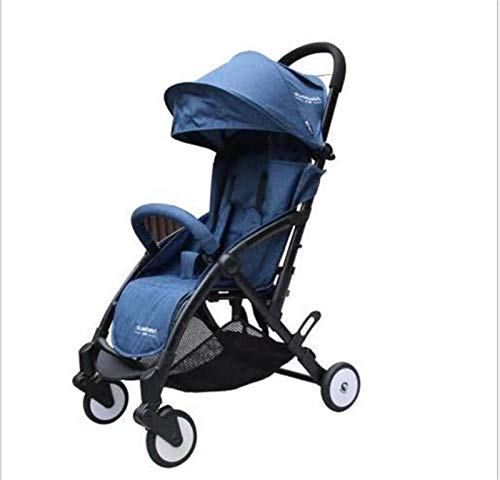 DEALBUHK 2021 Carro Nuevo Cochecito de bebé actualización