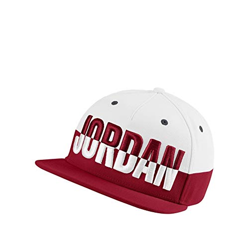NIKE Jordan Pro Poolside Gorra - sintético Talla: Talla única