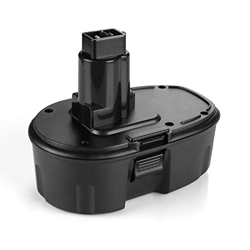 Batería de 18V 3500mAh para Dewalt herramienta eléctrica DC9096 DC9099 388683-12 651034-01 DE9039 DE9095