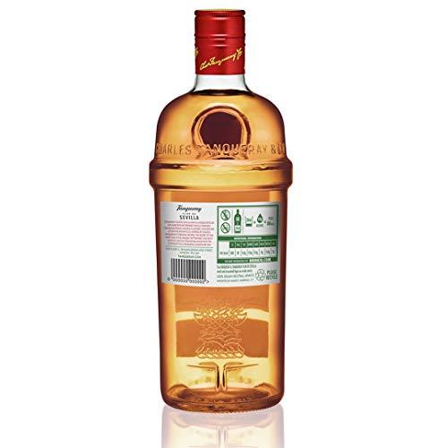 Tanqueray Flor De Sevilla Distilled Gin - 7