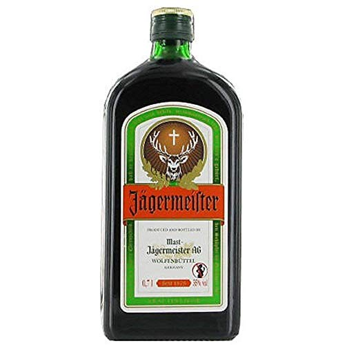 Photo of Jagermeister Herb Liqueur 70cl – Pack of 6